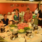 1311-Mongolion Hot pot din