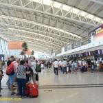 2032-Hainan to Chengdu