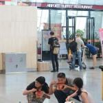 2034-Hainan to Chengdu
