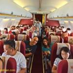 2052-Hainan to Chengdu