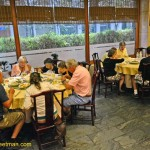 2076-Fukrong Hotel & lazy early dinner