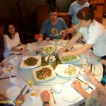 3757-Chongqing dinner