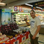 3767-Chongqing shopping before Selina depart