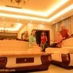 4422-Wuhan Zall Royal Hotel GWS