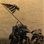 146-Iwo Jima series