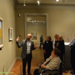 166-Art Institute lecture