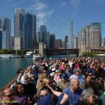 358-Chicago skyline from water