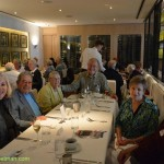 378-Fig and Olive luncheon