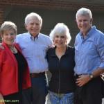 396-Chuck & Margie Barancik party