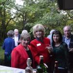 407-Chuck & Margie Barancik party