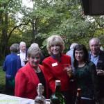408-Chuck & Margie Barancik party