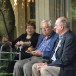 415-Chuck & Margie Barancik party