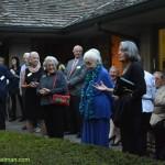443-Chuck & Margie Barancik party