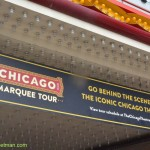 556-Chicago Theatre tour