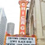 557-Chicago Theatre tour