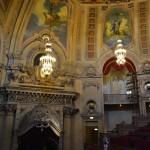 558-Chicago Theatre tour