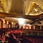 561-Chicago Theatre tour