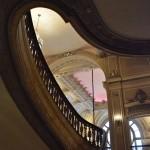 562-Chicago Theatre tour