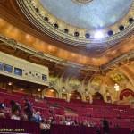 563-Chicago Theatre tour