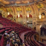 564-Chicago Theatre tour