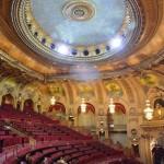 565-Chicago Theatre tour