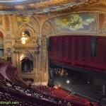 566-Chicago Theatre tour