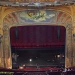 567-Chicago Theatre tour