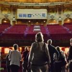 572-Chicago Theatre tour