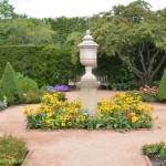 592-Chicago Botanical Gardens