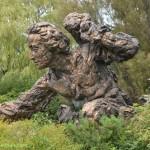 632-Chicago Botanical Gardens