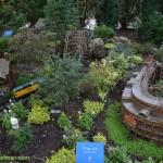 642-Chicago Botanical Gardens