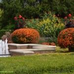 647-Chicago Botanical Gardens