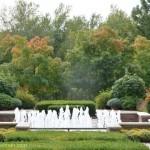 651-Chicago Botanical Gardens