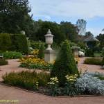 656-Chicago Botanical Gardens