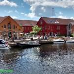 0328-Kristiansund harbor