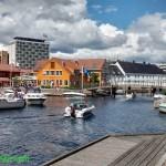 0330-Kristiansund harbor