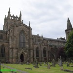 0478-Dunfermline Abbey