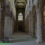 0480-Dunfermline Abbey
