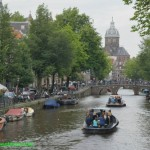 0696-Amsterdam Canals from above