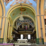 367-Cathedral interiors