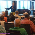403-Tuesday Sea seminar