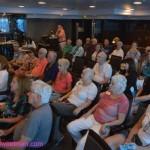 411-Tuesday Sea seminar