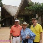 445-Punta Cana riding