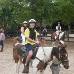 448-Punta Cana riding
