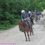 456-Punta Cana riding