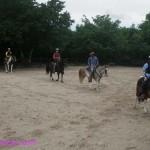 457-Punta Cana riding