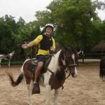 459-Punta Cana riding