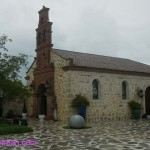470-Punta Cana church