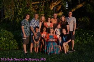 012-Sub Groups McGervey