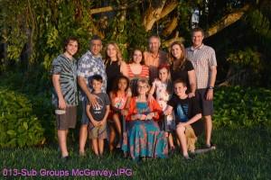 013-Sub Groups McGervey